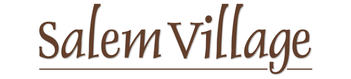 Salem Village Apartments logo